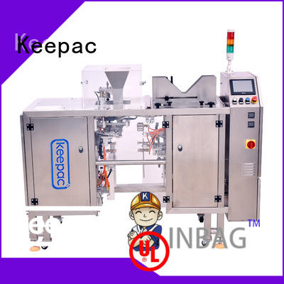 good price food packaging machine stainless steel 304 customized for food