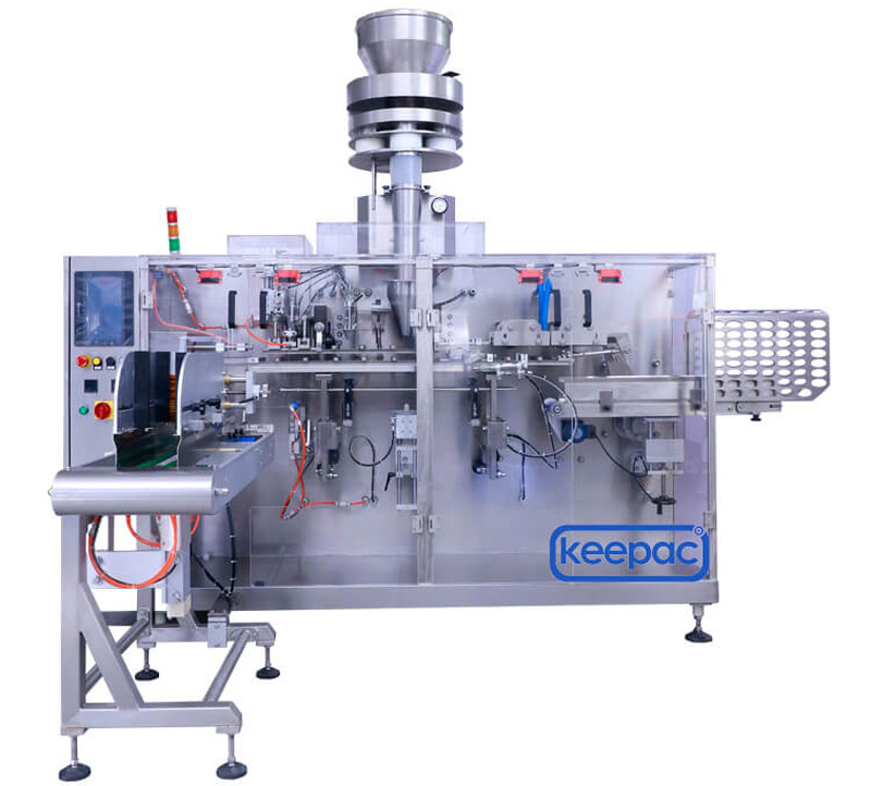 Latest dry food packing machine staight flow design Suppliers for beverage-2