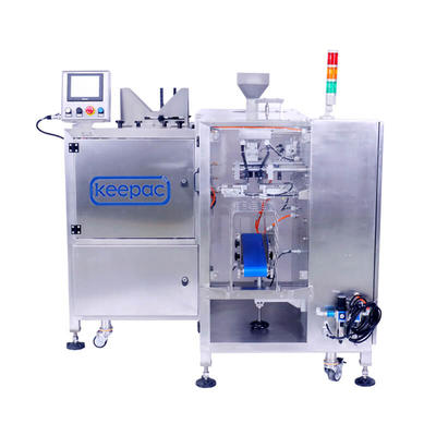 Newest design MDP NEW Model pouch packing machine