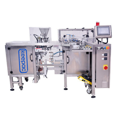 Stainless Steel 304 MDP-S + Pouch auto feeder