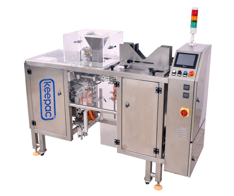 Keepac Wholesale grain packing machine factory for beverage-3