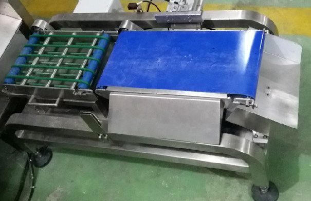 powder packing machine duplex for zipper bag Keepac-19