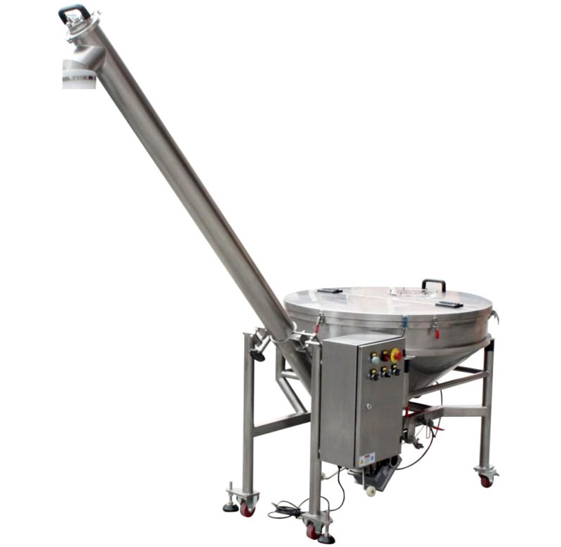 High-quality powder packing machine 8 inches manufacturers for food-21