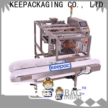 Best food packaging machine different sized factory for beverage