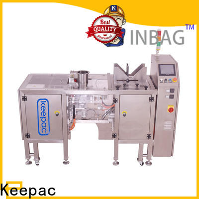 Keepac Best mini doypack machine factory for beverage