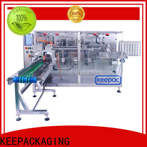 Top industrial packing machine cup manufacturers for beverage