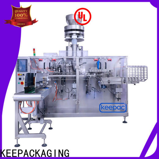 Latest dry food packing machine staight flow design Suppliers for beverage