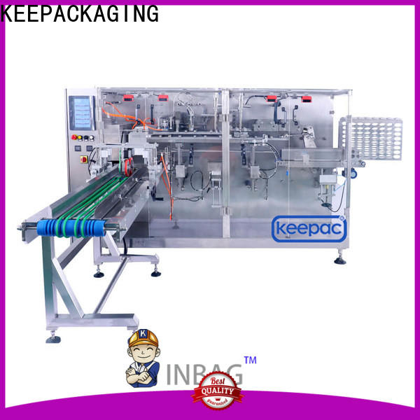 Keepac Latest industrial packaging machines for business for commodity