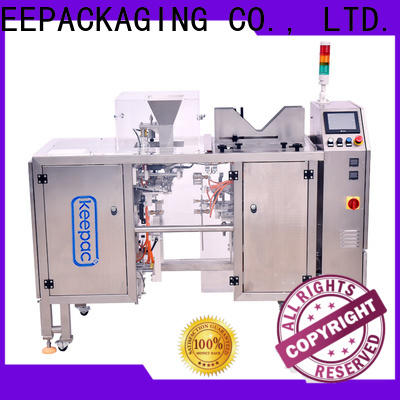 High-quality grain packing machine stainless steel 304 factory for beverage