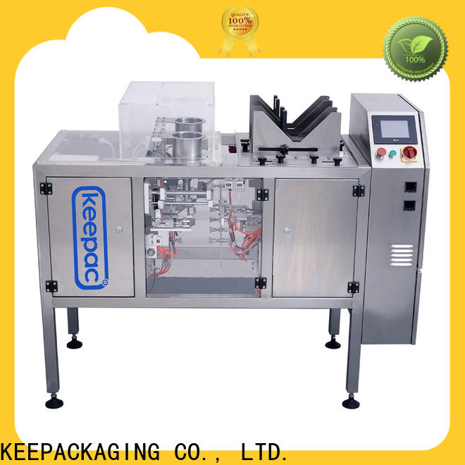 Best food packaging machine different sized company for food