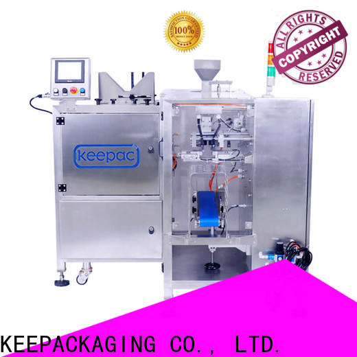 Keepac mini mini doypack machine company for beverage