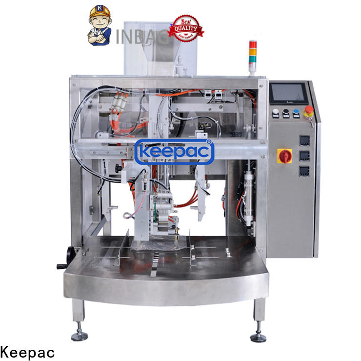 Latest grain packing machine different sized Supply for beverage