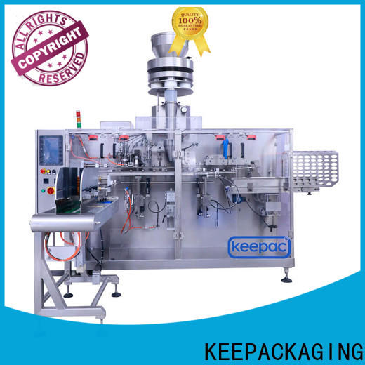 Best horizontal packaging machine cup manufacturers for commodity