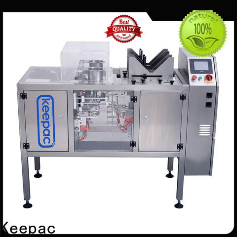 Custom food packaging machine quick release Suppliers for beverage