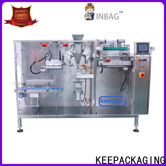 Custom automatic tea packing machine multi bag format for business for commodity