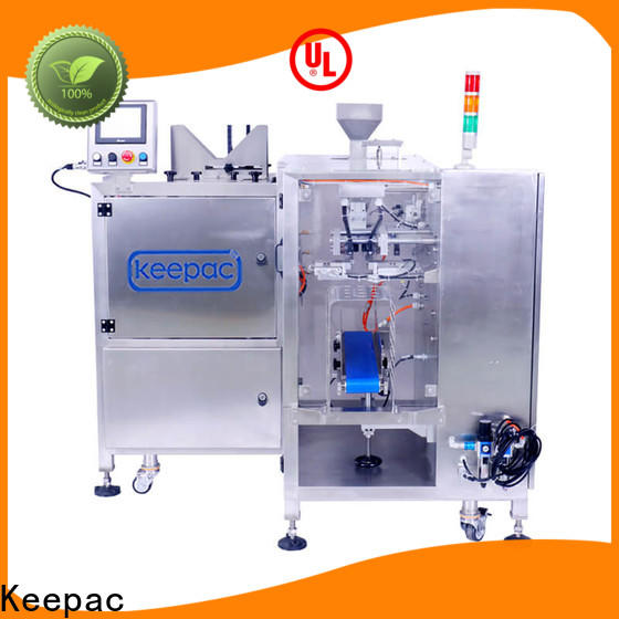 Wholesale automatic grain packing machine different sized Suppliers for food