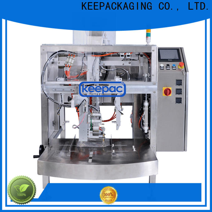 High-quality chips packaging machine stainless steel 304 for business for beverage