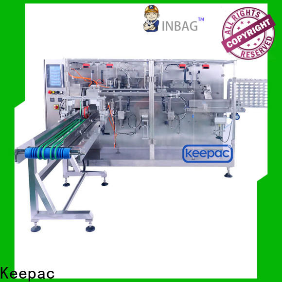 Keepac Best industrial packing machine Suppliers for beverage