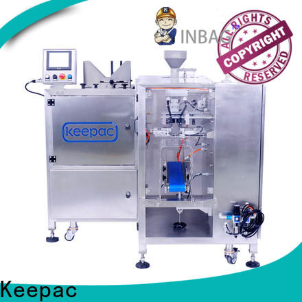 Latest food packaging machine mini manufacturers for beverage