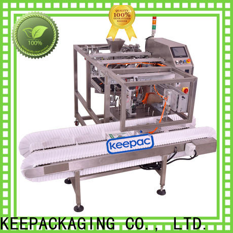 Keepac Wholesale grain packing machine Supply for food