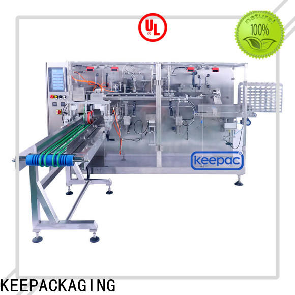Best low cost packing machine spout factory for commodity