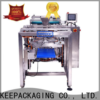 Best plastic food wrapping machine PE tubular manufacturers for food
