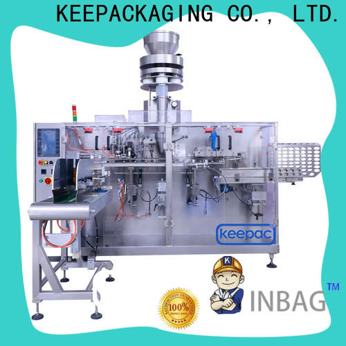 Custom automatic chips packing machine corner for business for beverage
