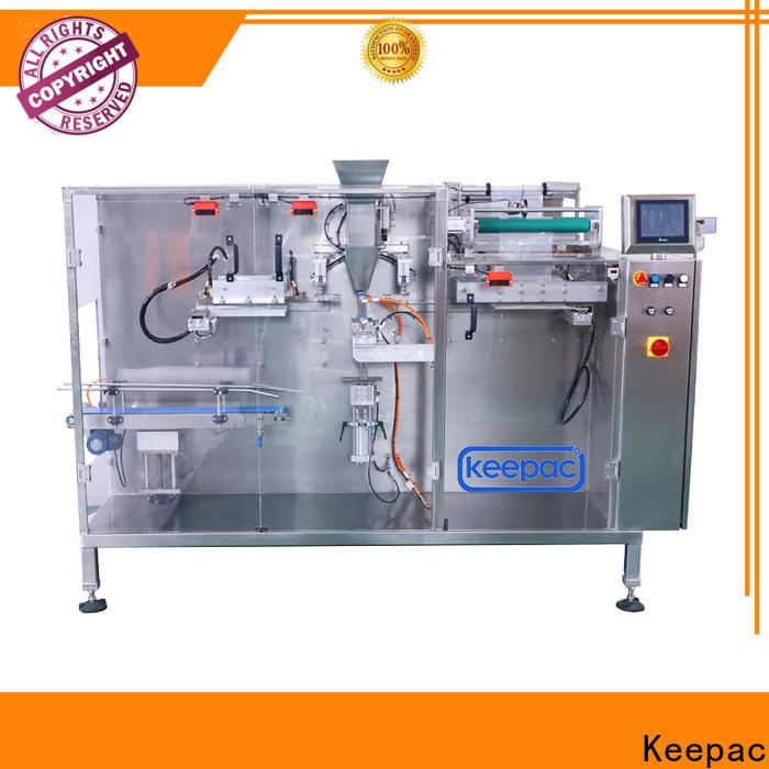 Wholesale automatic chips packing machine pouch for business for commodity