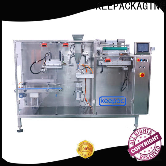 Best low cost packing machine multi bag format manufacturers for commodity