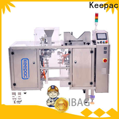 Custom chips packaging machine different sized manufacturers for beverage