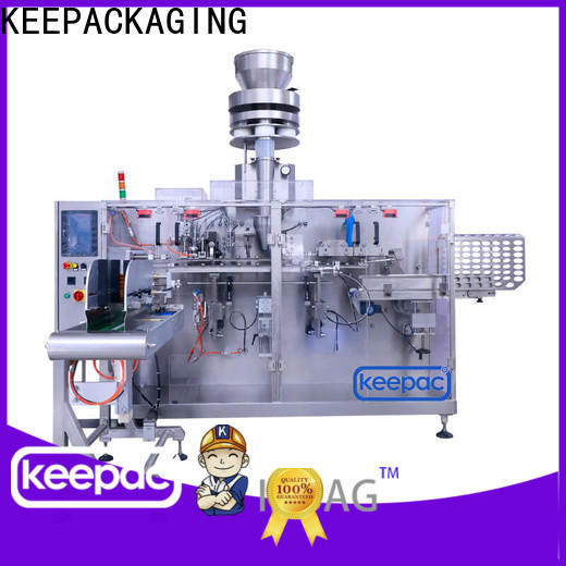 High-quality industrial packing machine multi bag format factory for commodity