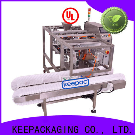 Keepac Best small food packaging machine manufacturers for food