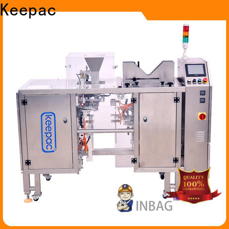Top mini doypack machine multi bag format for business for beverage