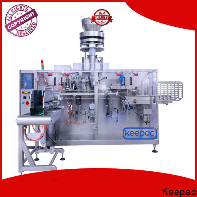 New types of packaging machines cup Supply for food