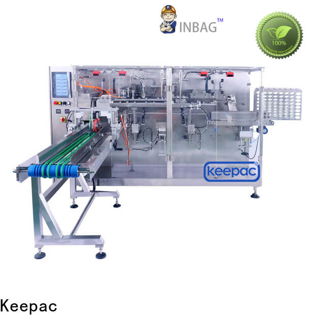Keepac Top automatic chips packing machine Supply for commodity