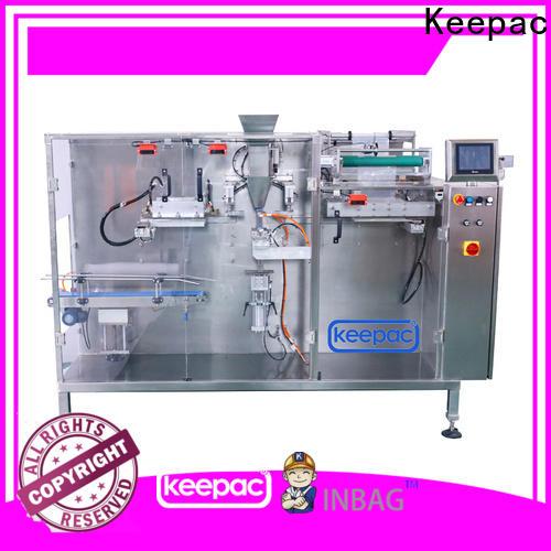 Wholesale horizontal packaging machine easy adjustable Supply for beverage