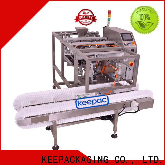 High-quality chips packaging machine quick release Suppliers for food