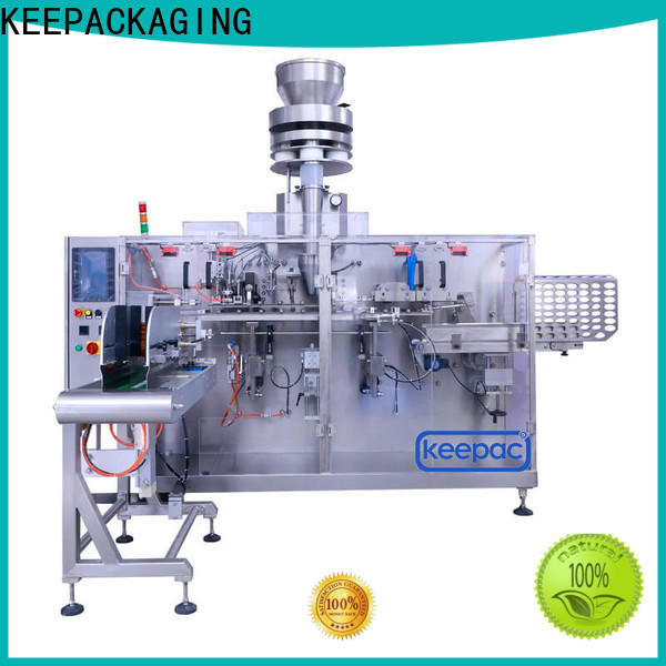 Custom types of packaging machines linear manufacturers for commodity