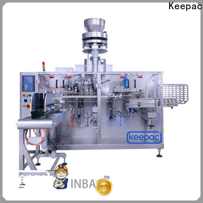 Best types of packaging machines corner manufacturers for commodity