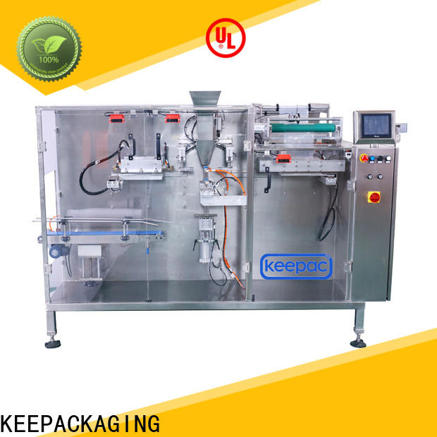 Keepac High-quality industrial packaging machines Supply for food