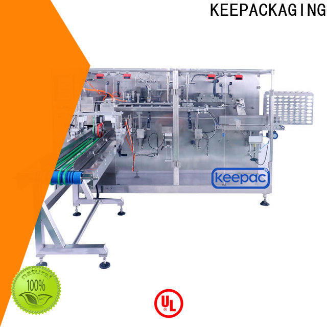Wholesale horizontal packing machine cup for business for beverage