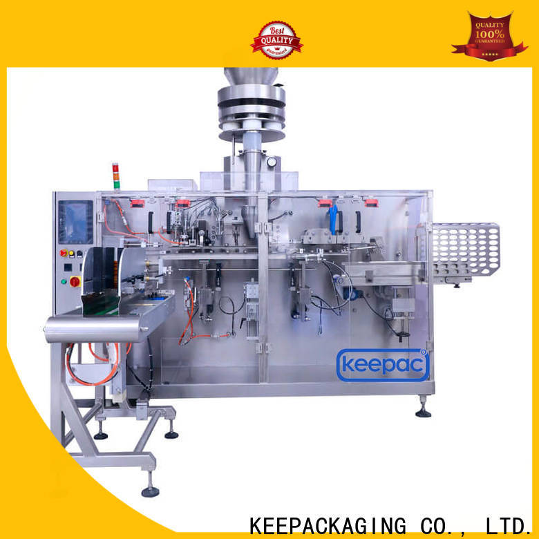 Wholesale industrial packing machine spout factory for food