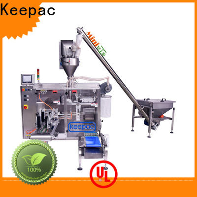 Top form fill seal machine 8 inches for business for food