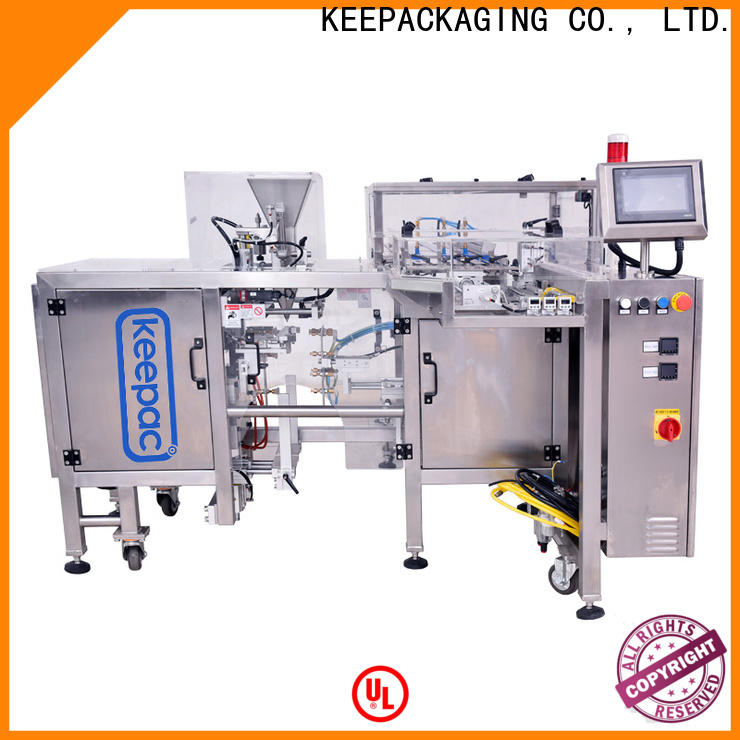 New snack food packaging machine quick release manufacturers for food