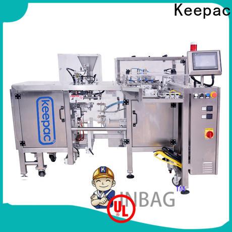 Keepac Best food packaging machine Suppliers for beverage