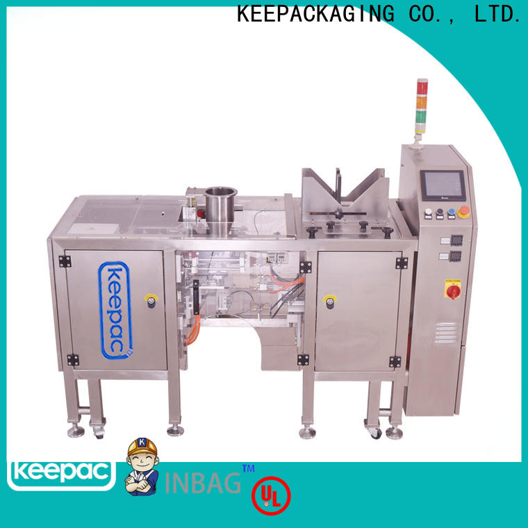 Best food packaging machine different sized Suppliers for food