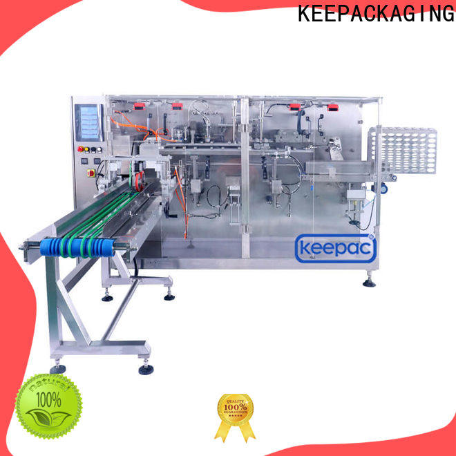 New automatic chips packing machine spout Supply for commodity