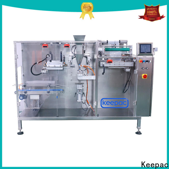 Keepac Top dry food packing machine manufacturers for beverage