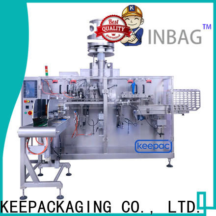 Keepac Wholesale types of packaging machines Supply for beverage