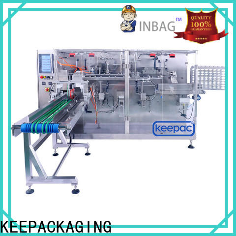 Keepac New low cost packing machine Suppliers for beverage